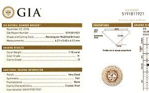 GIA-certified-loose-1-18ct-I3-H-princess-diamond-vintage-antique