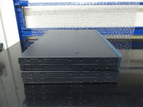 2 X Cisco PIX-515E One Restricted and one Un-ristricted Ref: 26332, 26333