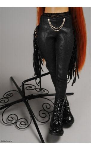 "Neokle pants Black Dollmore 17/"" 1//4BJD doll clothes outfits MSD"