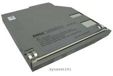 Dell Latitude D620 D630 D800 D810 D820 D830 CD-R Burner Writer DVD ROM Drive