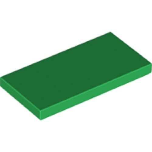 87079//38879//71150 - Choice of Colour and Quantity Lego Tile 2 x 4 Brand New