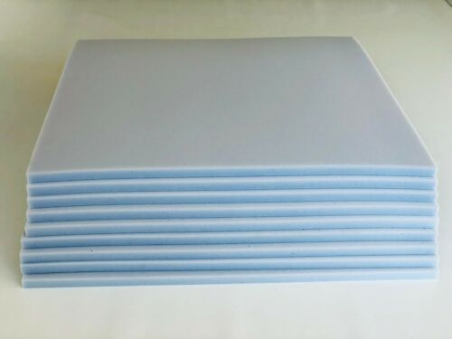Basotect selbstklebend Absorber 9 Platten 1,5 cm stark Schalldämmung 3,18m²