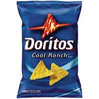 Doritos Cool Ranch Chips Fast Ship