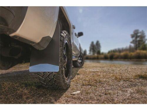 For 2011-2018 Ram 2500 Mud Flaps Husky 65115FR 2012 2013 2014 2015 2016 2017