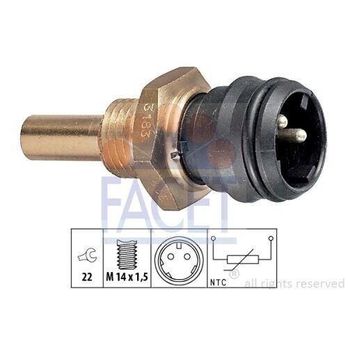 Facet 7.3183 K/ühlmitteltemperatur-Sensor
