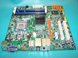 Acer-G45T-G43T-AM3-Motherboard-775-Socket-G45-DDR3-MB-SEE07-002-MB-SC409-002