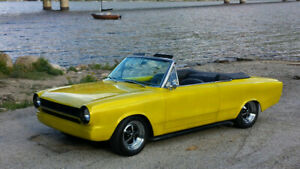 1965 Rambler American 440 Custom Convertible