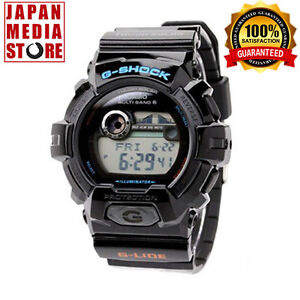 e0a685634f9b CASIO G-SHOCK G-LIDE GWX-8900-1JF Tough Solar Radio Controlled GWX ...