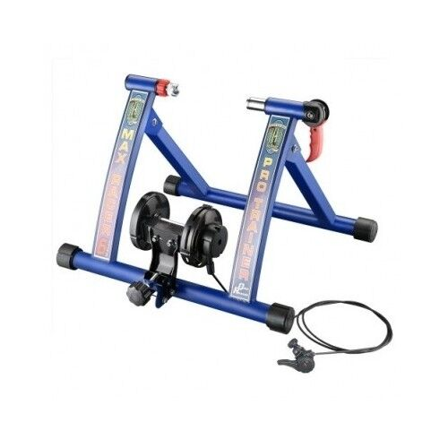 Bike Trainer Stand Roller Bicycle Indoor Mountain Exercise Stationary Home Pedal