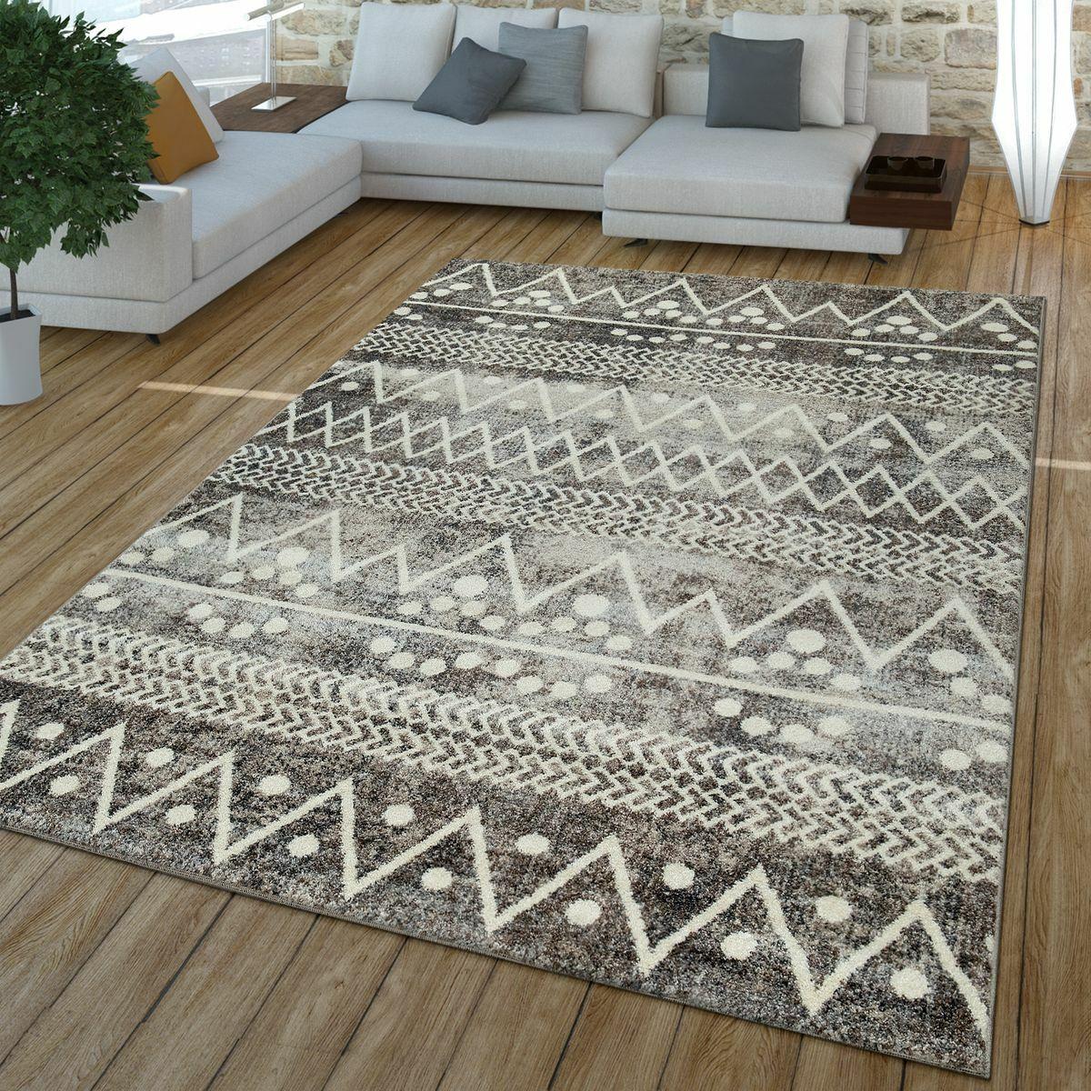 il per corto pelo a tappeto Moderno soggiorno design p e ...