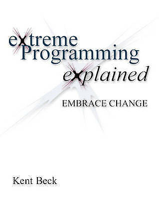 Extreme Programming Explained: Embrace Change-ExLibrary