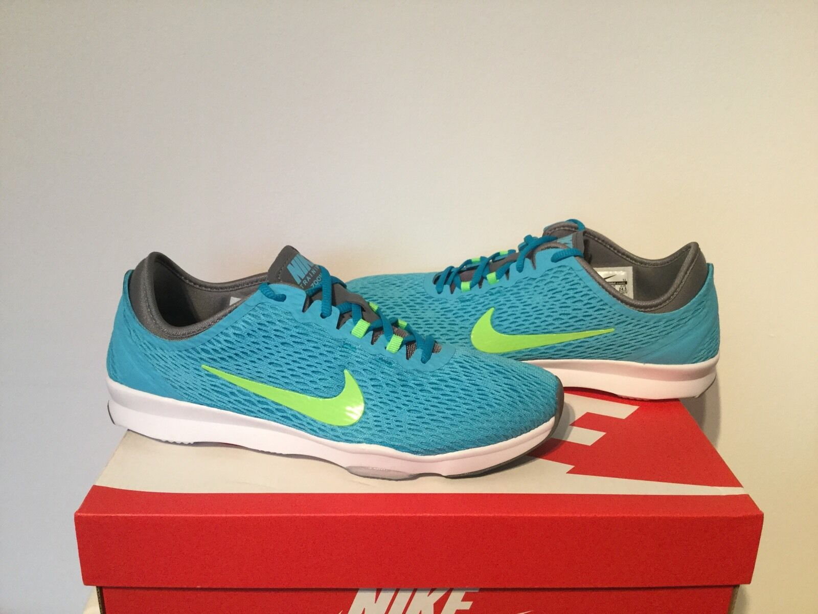 Nike Zoom Fit. UK Talla 5 5 5  El ultimo 2018
