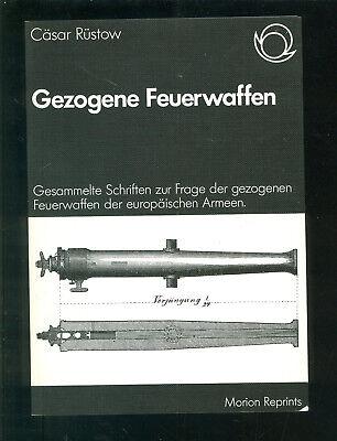 ZuverläSsig Gezogene Feuerwaffen Der Europäischen Armeen 1862