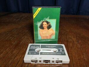 Aquarela Do Brasil - Gal Costa (Cassette, 1980, Philips, Brazil)