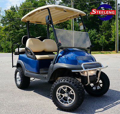 Steeleng Golf Cart Accessories