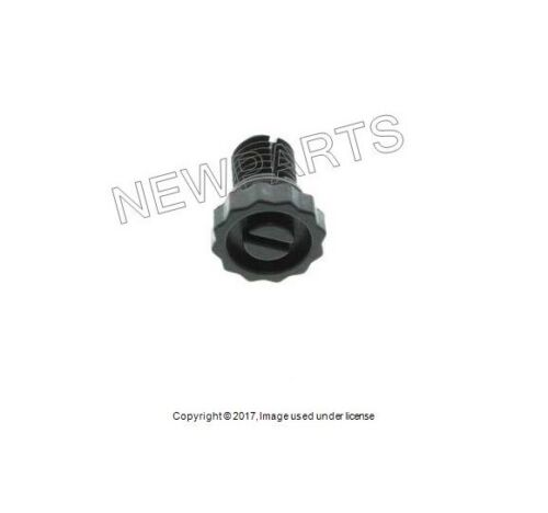 For Audi A4 A4 Q 1.8L L4 Bleeder Screw in Water Pipe for Cooling System Genuine