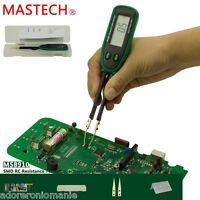3000 Counts Digital Multimeter Smart Smd Resistance Capacitance Diode Meter