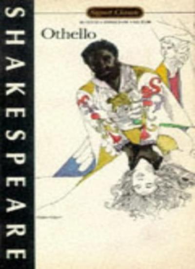 Othello (Signet Books)-William Shakespeare