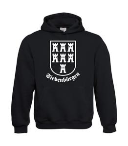 Siebenburgen-I-Patter-I-Fun-I-Funny-to-5XL-I-Men-039-s-Hoodie