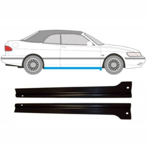 Stratus Klammer mit Mutter Chrysler Sebring Cirrus JR 2001//2006