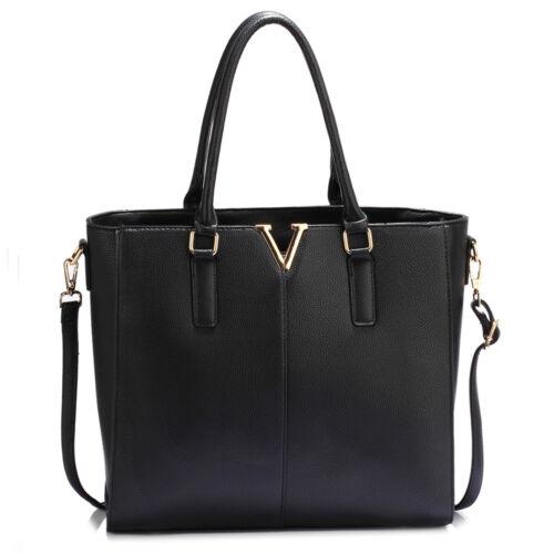LeahWard Large Size Women/'s Reversible Shoulder Handbags Tote Bags Handbag 506