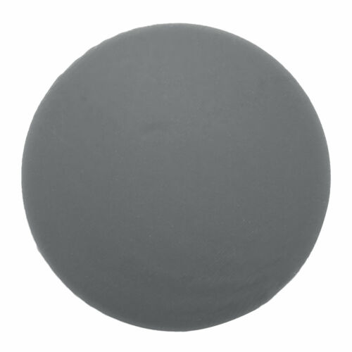12Pcs Round Rubber Adhesive Door Knob Stopper Bumper Handle Guard Wall Protector