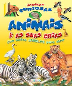 JANELAS-CURIOSAS-ANIMAIS-E-SUAS-CRIAS-ENV-O-URGENTE-ESPANA