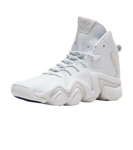 Men's Adidas  Crazy 8 ADV ASW sneakers CQ0990 WHITE