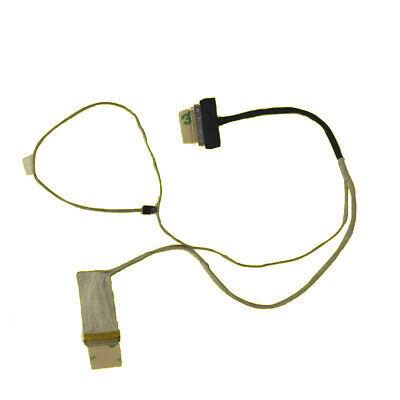 FOR ASUS X401A X501 X501A X501U Lvds LCD LED Cables Video Screen Flex Cable