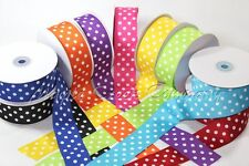 3 ft of cut ribbon YOU PICK COLOR Chevron Grosgrain Ribbon 7//8 inch x 1 yard