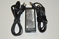 Genuine Hp 65w Ac Adapter For Hp Notebook: G60-513nr, Vw886uaaba 693711-001