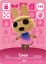 CARTRIDGE-SIZE-Custom-NFC-Amiibo-Card-for-Animal-Crossing-TOP-72-VILLAGERS miniatuur 16