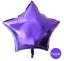 miniatura 15 - Lamina Stella Forma Palloncino Per Compleanno Festa, Anniversari, Decorazioni,