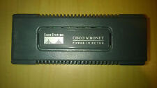 Cisco Aironet AIR-PWRINJ3 Power Injector Midspan PoE Aironet (NO PSU!)