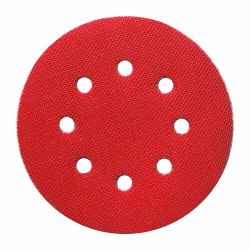 Klingspor Velcro haftscheibe cs396yauto-adhésifØ /& perforation au choix