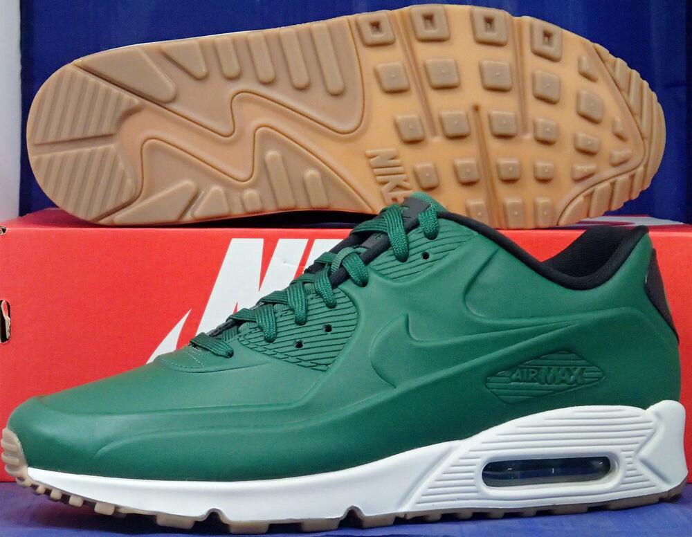 Nike Air Max 90 VT QS Gum Gorge vert Light Bone Gum QS Homme  Chaussures de sport pour hommes et femmes c3a09b