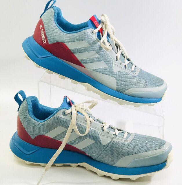 Sollozos Abrumador Dos grados  adidas Terrex 260 cmTK Trail Running Shoes 260 CONTINENTAL Women's Size 7  for sale online | eBay