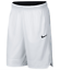 Mens-Nike-Shorts-Medium-or-Large-White-Black-Authentic-Dri-Fit-Icon-Basketball thumbnail 1