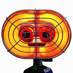 Double Tête Chauffage Cuisinière Brûleurs Infrarouge Ray Chaud Four Outdoor Brs-h22-afficher Le Titre D'origine Produits De Qualité Selon La Qualité