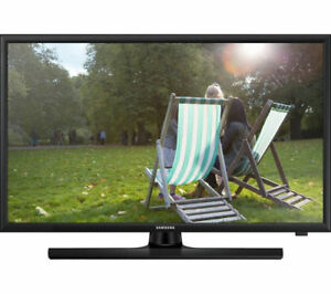 "SAMSUNG T32E310 32"" Full HD LED TV Freeview HD Black"