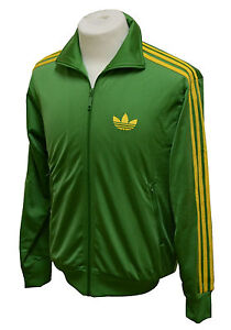 Image is loading Adidas-Firebird-TT-Superdry-Jacket-Jackets-Veste-Green- 65557523ee