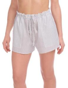 Commando-Cotton-Voile-Pleated-Short-CV101-Retail