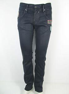 Rock/&Republic Denim Jeans Lennox LENDT Dark Trick Hose Neu