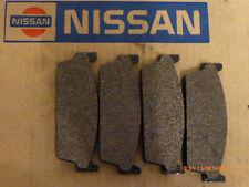 Original Nissan Bremsbeläge hinten 200SX S13 44060-44F85
