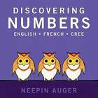 Discovering Numbers by Neepin Auger (Board book, 2015)