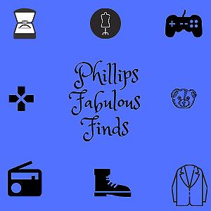 Phillips Fabulous Finds