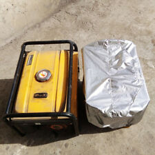 Generator Dust Cover Protection Waterproof Universal Accessory Larg