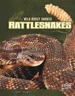 Rattlesnakes by Heather L Montgomery (Hardback, 2010)