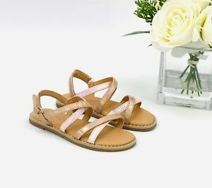 Toddler Girls/' Mabyn Ankle Strap Sandals Cat /& Jack