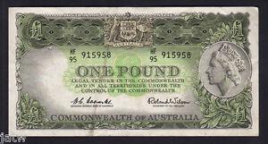 Australia-R-34-1961-One-Pound-Coombs-Wilson-Reserve-Bank-EF-Crisp